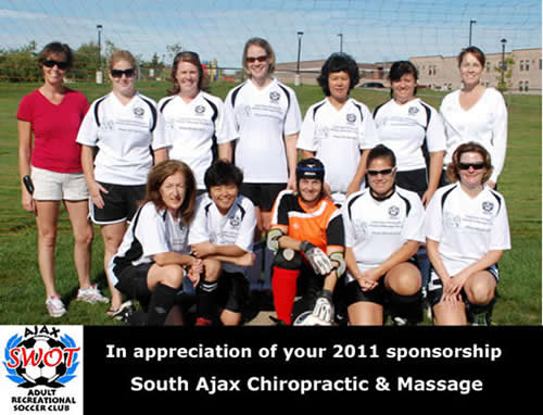 South Ajax Chiropractic & Massage